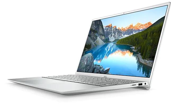 Inspiron 15 Silver 11th Generation Intel® Core™ i7-1165G7 512GB SSD 8GB RAM 3200HMZ Windows 10 Home £569.04 With Code @ Dell