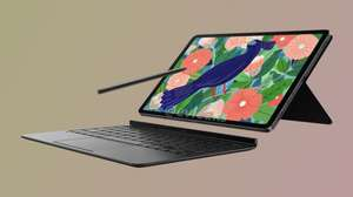 Samsung Galaxy Tab S7 (11 inch LTE) and Galaxy Tab S7 Keyboard Cover £598 @ Samsung via Employee Portal