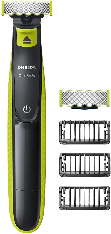 Philips OneBlade Hybrid Stubble Trimmer & Shaver - £27.99 @ Amazon