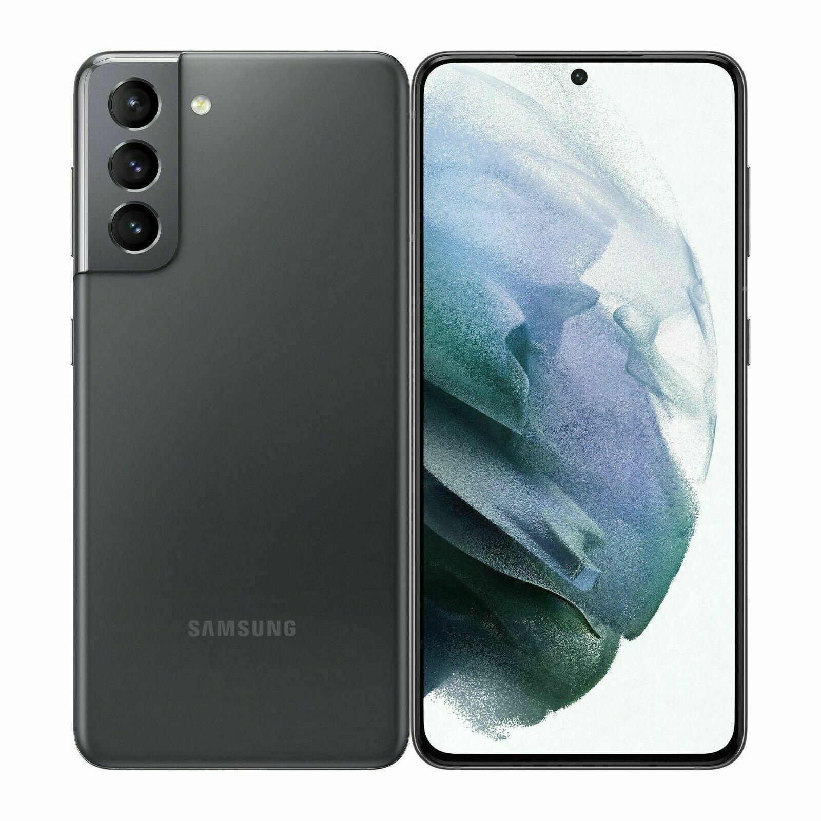 Brand new Samsung Galaxy S21 5G, 120hz HDR10+ AMOLED, 8k video, 8GB RAM, 128GB, Exynos. Unlocked £549.99 (with code) @ eBay / mobiledealsuk