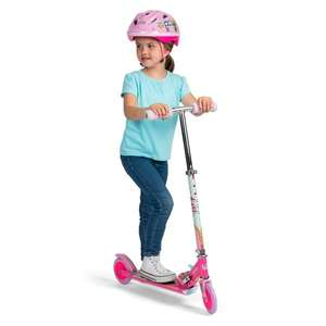 L.O.L. Surprise! Folding Inline Scooter - £15.99 @ Smyths Toys - Free collection