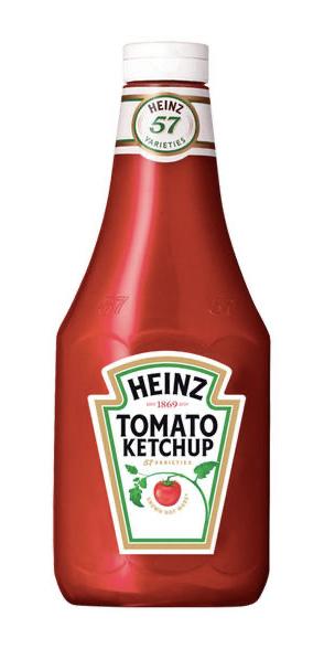 Heinz Ketchup 1.35kg - £2.75 @ Iceland