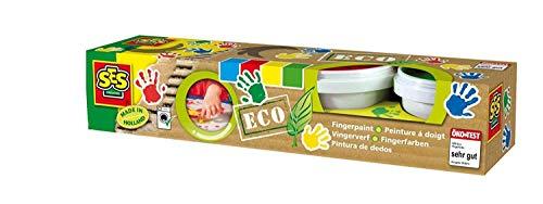 Eco Fingerpaint - £3.72 (Prime) + £4.49 (non Prime) at Amazon