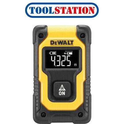 DeWalt DW055PL-XJ Laser Distance Measurer 16m - £23.38 delivered using code @ Toolstation / eBay