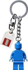 Free LEGO Blue VIP keychain with purchase when you sign up for the LEGO VIP Program (delivery from £3.95 free over £50) @ LEGO Shop
