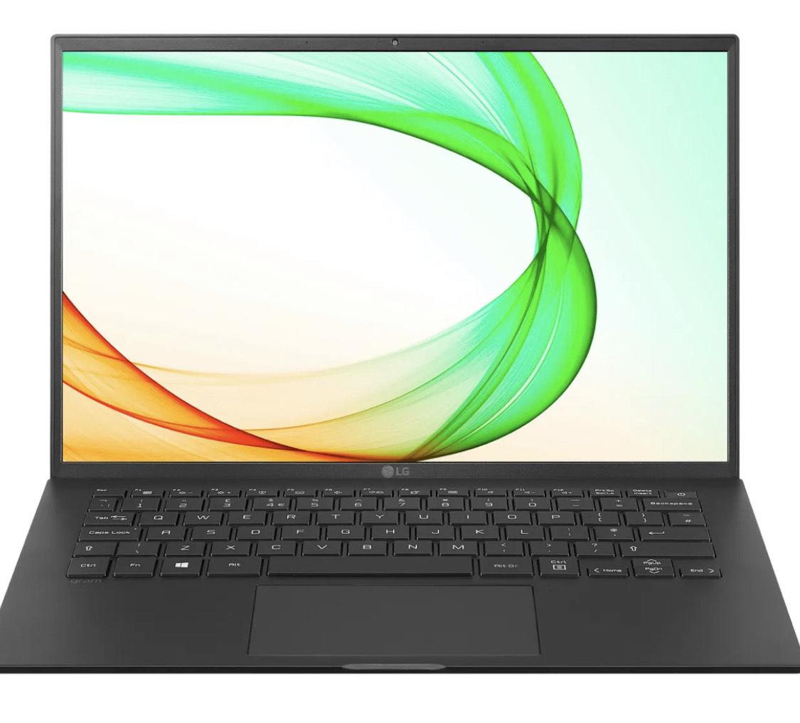 "LG Gram 14"" Laptop - Black £899 (UK Mainland) @ AO"