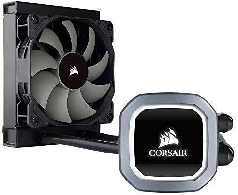 Corsair H60 AIO Water Cooler - £47.44 @ Amazon
