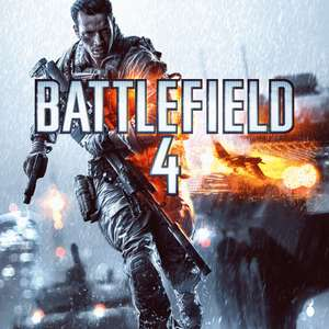 Battlefield 4 Free for Prime Members @ Amazon Prime Gaming