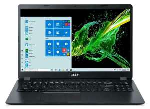"""Acer Aspire 3 Laptop - 15"""" FHD i7-1065G7 8GB RAM 256GB SSD, £499.97 with code at Box_deals/ebay"""
