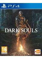Dark Souls Remastered (PS4 / Xbox One) £12.99 Delivered @ Simply Games