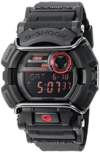 Casio G-Shock Men's Grey Sport Watch, £56.75 sold by Amazon US at Amazon (UK Mainland)