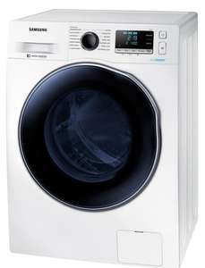 SAMSUNG WD80J6A10AW/EU 8kg/5kg, 1400rpm Washer Dryer, A Rated in White with 5 Year Warranty £399.99 delivered (Membership Required) @ Costco