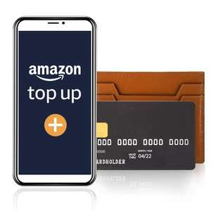 Get £7 extra when you top up £50 (Prime Exclusive) @ Amazon