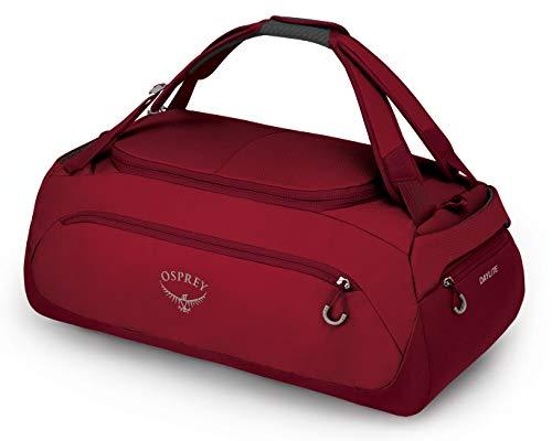Osprey Europe Daylite Duffel 45 Unisex Lifestyle Pack, Cosmic Red - £38.30 @ Amazon