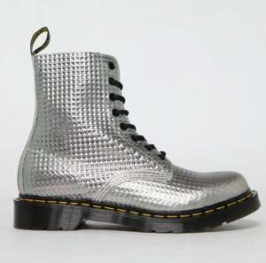 Dr Martens Women's Boots 1460 Pascal Glitter - £69.99 delivered @ Schuh