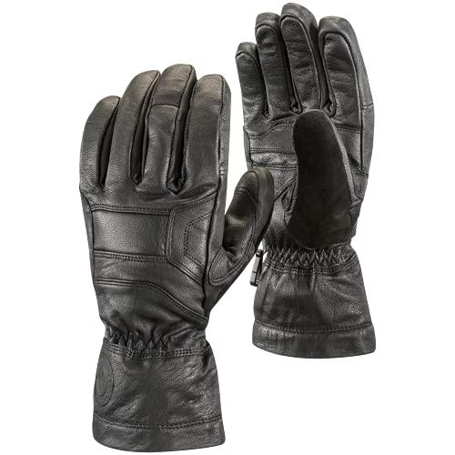 Black Diamond Kingpin Glove - Black size large - £15.84 Prime / +£4.49 non Prime @ Amazon