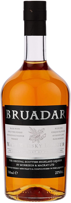 Bruadar Malt Whisky Liqueur, 70cl - £14.79 Prime (+£4.49 Non-Prime) @ Amazon