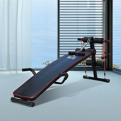 HOMCOM Adjustable AB Workout Sit Up Bench Core for £35.99 delivered (UK Mainland, using code) @ ebay/2011homcom