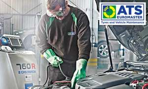 R134A refrigerant: car air-con recharge (Most vehicles registered before 1 Jan 2017) - £35.99 @ Groupon
