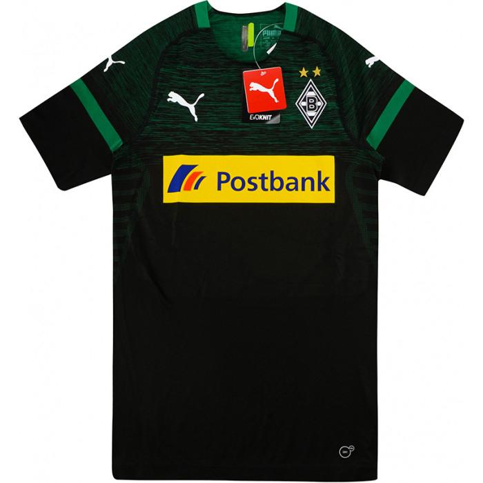 Borussia Monchengladbach Away & Third Shirt - £19.99 / £22.99 delivered @ Classic Football Shirts