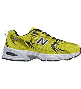New Balance Mens MR 530SE Trainers for £39.98 delivered at Peach Sports / Ebay