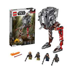 LEGO Star Wars 75254 AT-ST Raider Vehicle £39.99 with free click and collect or +£3.99 delivery @ Very