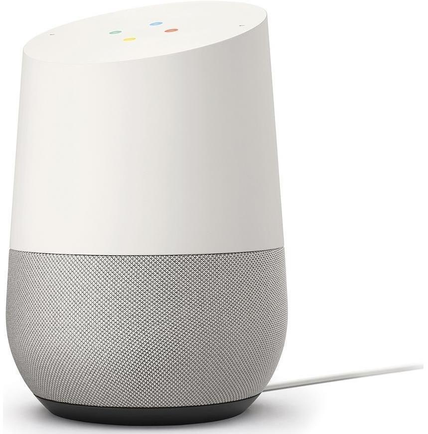 Google Home Smart Speaker White, £40.49 delivered with code at box_deals/ebay