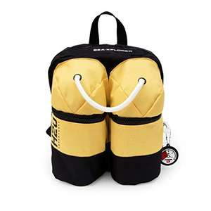 Scuba Gear Themed Backpack £5.29 (With Prime) @ Amazon (+£4.49 non Prime)