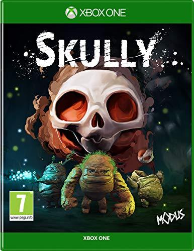 Skully (Xbox One) £6.94 @ Amazon