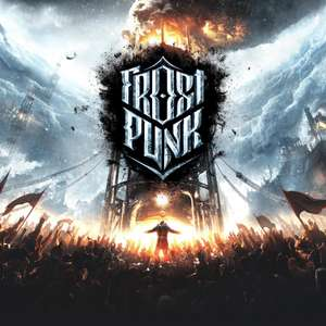 [PC] Frostpunk - Free to Keep @ Epic Games