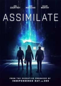 Assimilate HD to own £2.99 Amazon Prime Video