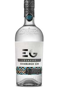 Edinburgh Gin Classic London Dry Gin 70cl £20 @ Amazon - Potential £17 Subscribe and Save