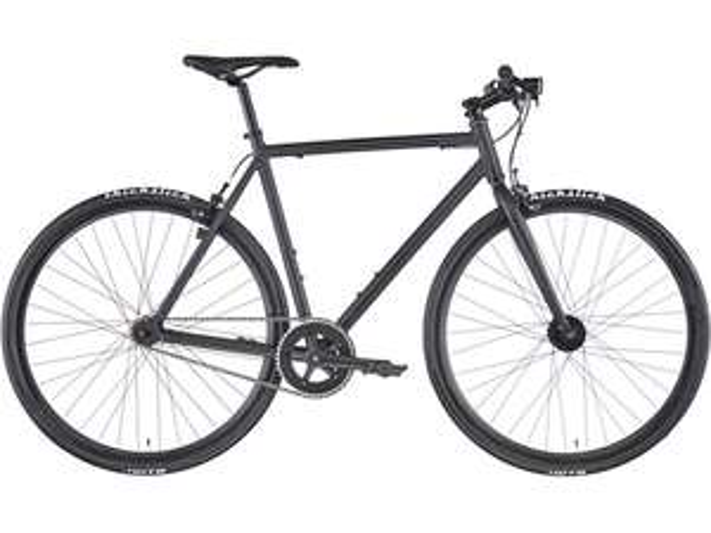 FIXIE Inc. Blackheath Street black City Bike - £286.99 delivered @ Bikester