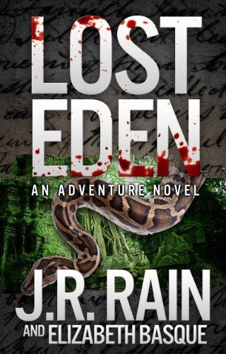 Lost Eden: A Novel Free Kindle Edition Ebook @ Amazon