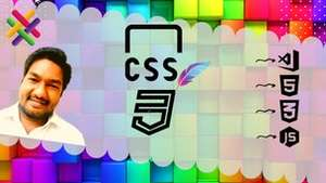 CSS Animation With Latest Effects 2020 Course FREE at Udemy