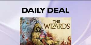 Oculus Daily Deal - The Wizards £13.29 @ Oculus