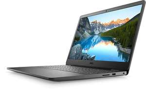 """DELL Inspiron 15 3501 15.6"""" FHD WVA i5-1135G7 256GB SSD 8GB RAM Black Laptop - £467.10 with code at Dell"""