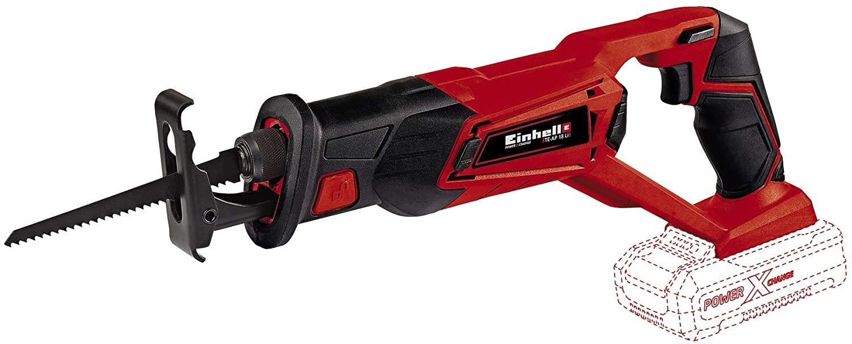 Einhell TE-AP 18 Li - Solo Power X-Change Cordless Universal Saw BARE - £44.03 @ Amazon