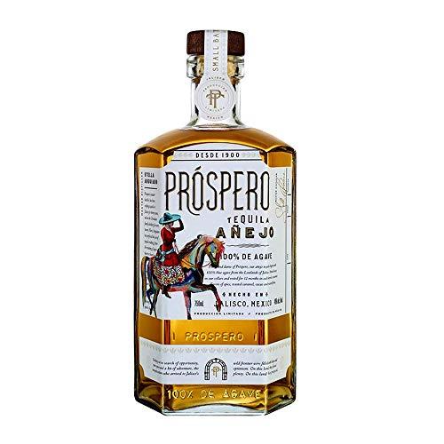 Prospero Anejo Tequila, 70cl - £22.40 @ Amazon