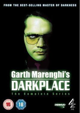 Garth Marenghi's Darkplace - Series 1 - £3.99 at Amazon Prime Video