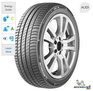 Michelin 215/50 R18 (92) W PRIMACY 3 AO GRNX MI £70.30 + An additional £8.40 inc VAT fitting charge (Membership Required) @ Costco