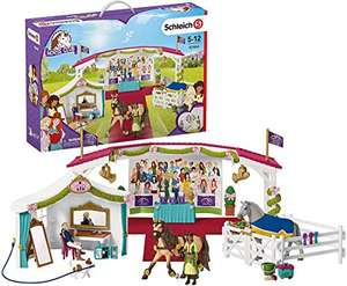 Schleich Big Horse Show Horse Club £29.68 @ Amazon
