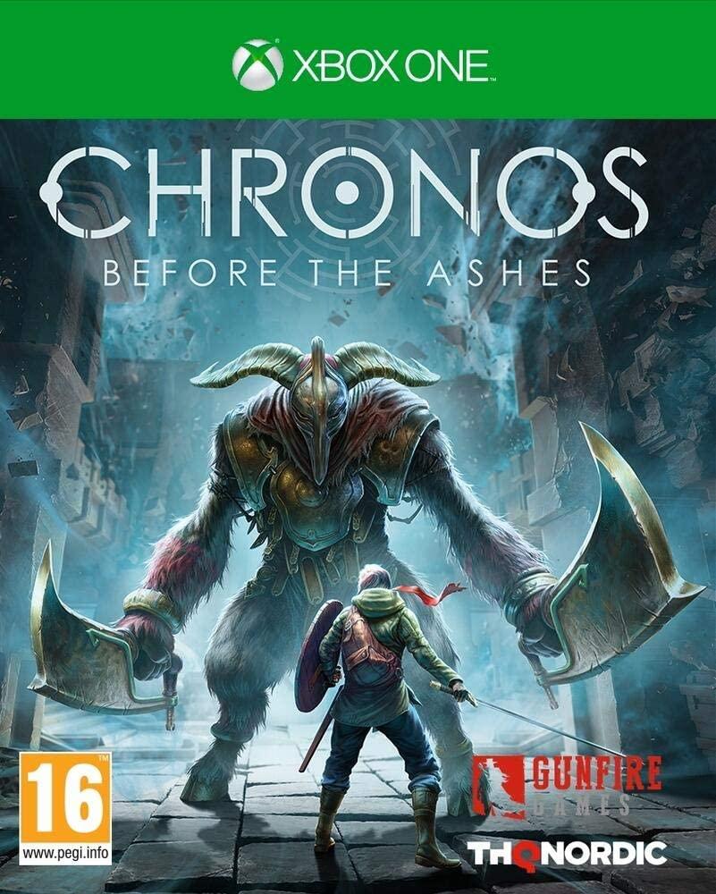Chronos: Before the Ashes on Xbox One £12.79 @ Base