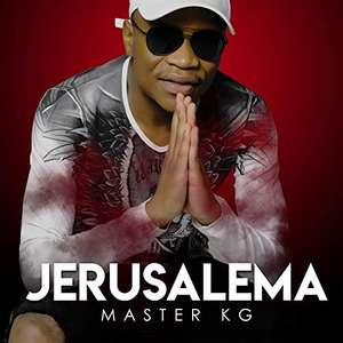 Jerusalema [VINYL] Master KG £2.59 (Prime) + £2.99 (non Prime) at Amazon