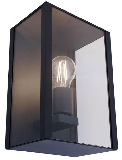 4lite WiZ Modern Smart E27 Filament Bulb Outdoor Wall Light - £54.99 (Membership Required) @ Costco