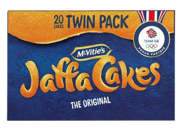 20pk MCVITIES Jaffa cakes 89p Farmfoods sutton