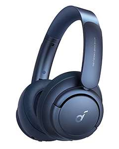 Soundcore by Anker Life Q35 Multi Mode Active Noise Cancelling Headphones £69.99 Sold by AnkerDirect UK and Fulfilled by Amazon
