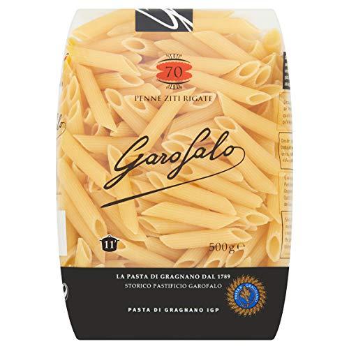 Garofalo penne pasta 70p (67p with S&S) Prime (+£4.49 Non Prime) @ Amazon