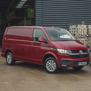 24 month lease - Volkswagen ABT e-Transporter LWB 83kW 37.3kWh - 10k miles p/a £244.55pm + £180 admin = £6049.20 @ Central Vehicle Leasing