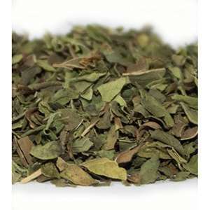 Nothing But Tea Spearmint Loose Tea 100g Pouch (50 cups worth) - £1.54 (+£4.49 Non-Prime) @ Amazon